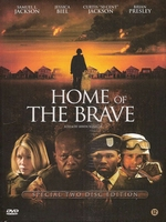 DVD oorlogsfilms - Home Of The Brave (2 DVD SE)