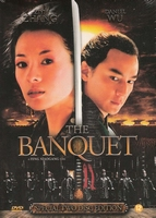 Martial Arts DVD - The Banquet (2 DVD SE)