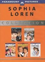 DVD Box - Sophia Loren Collection (5 DVD)