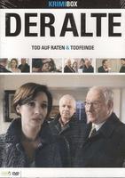 TV serie DVD - Der Alte