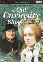 BBC TV series - The old Curiosity Shop (2 DVD)
