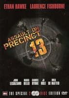 Actie DVD - Assault on Precinct 13 (2 DVD SE)