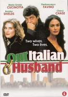 Arthouse DVD - Our Italian Husband