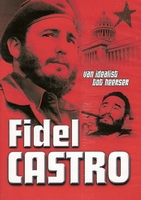 Documentaire DVD - Fidel Castro