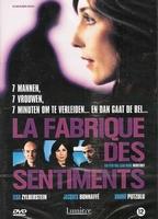 Franse film DVD - La Fabrique des Sentiments