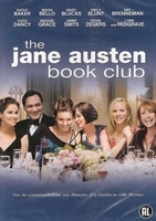 Romantiek DVD - The Jane Austin Book Club
