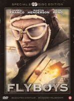 DVD oorlogsfilms - Flyboys (2 DVD SE)