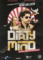 Nederlandse film DVD - Dirty Mind