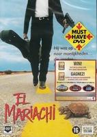 Actie DVD - El Mariachi