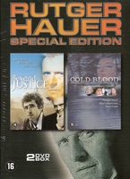 DVD Box - Rutger Hauer Special Edition (2 DVD)