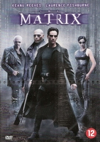 SF Actie DVD - The Matrix
