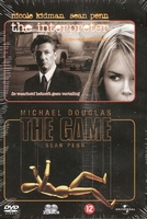 Universal DVD - The Interpreter & The Game (2 DVD)
