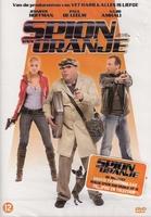 DVD Spion van Oranje