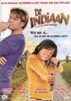 DVD - De Indiaan