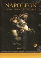 DVD Documentaire - Napoleon box 2 (3 DVD)