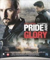 Thriller Blu-ray - Pride and Glory