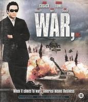 Actie Blu-ray - War, inc.