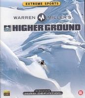 Documentaire Blu-Ray - Higher Ground