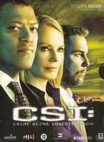 TV serie DVD - CSI seizoen 9 deel 1