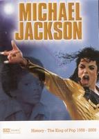 DVD Michael Jackson - History - The King of Pop 1958 - 2009