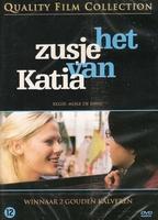 DVD Het Zusje van Katia