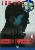 DVD Actie - Mission: Impossible