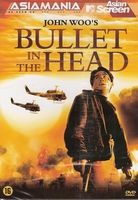 AsiaMania DVD - Bullet in the Head