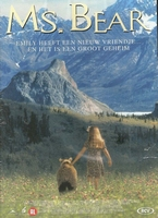Speelfilm DVD - Ms. Bear