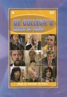 TV serie DVD - De Collega's maken de Brug