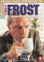 TV serie DVD - A Touch of Frost - Benefit of the Doubt