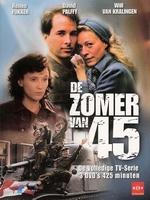 TV serie DVD - De Zomer van 45 (3 DVD)