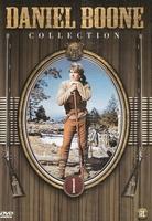 TV serie DVD - Daniel Boone Collection 1