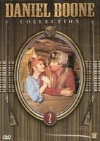 TV serie DVD - Daniel Boone Collection 2