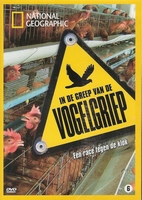 National Geographic DVD - In de Greep van de Vogelgriep