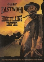 Western DVD - High Plains Drifter