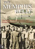 DVD oorlogsdocumentaire - Memphis Belle