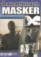 DVD De man met het Zwarte Masker
