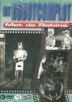DVD Het Robotcomplot met de Robins