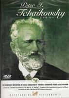 Klassiek DVD Tchaikovsky