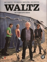 TV serie DVD - Waltz (4 DVD)