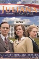 TV serie DVD - Juliana Koningin van Oranje