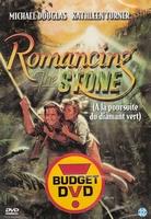 Avontuur DVD - Romancing the Stone