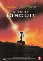 DVD Humor - Short Circuit