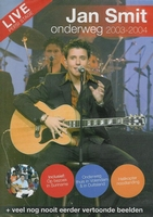 Jan Smit - Onderweg 2003-2004
