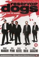 Actie DVD - Reservoir Dogs