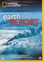 National Geographic DVD - Earth Report