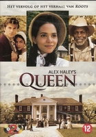 Drama DVD - Alex Haley's Queen (2 DVD)