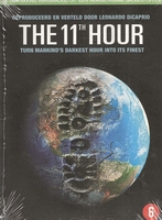 Documentaire DVD - The 11th Hour