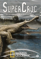 National Geographic DVD - SuperCroc