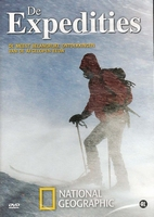 National Geographic DVD - De Expedities
